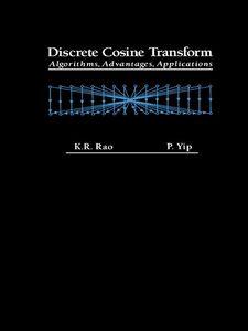 Ebook in inglese Discrete Cosine Transform Rao, K. Ramamohan , Yip, P.