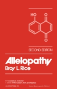 Ebook in inglese Allelopathy Rice, Elroy L.