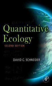 Ebook in inglese Quantitative Ecology Schneider, David C.