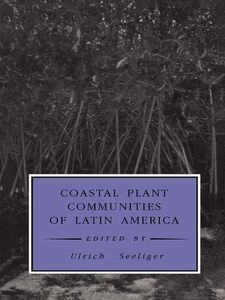 Ebook in inglese Coastal Plant Communities of Latin America