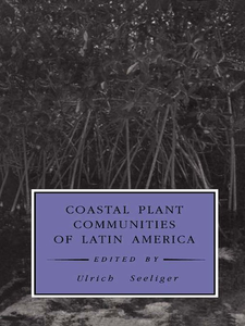 Ebook in inglese Coastal Plant Communities of Latin America -, -