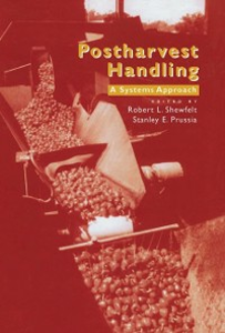 Ebook in inglese Postharvest Handling -, -