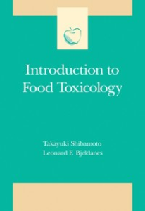Ebook in inglese Introduction to Food Toxicology Bjeldanes, Leonard F. , Shibamoto, Takayuki