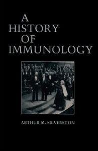 Ebook in inglese History of Immunology Silverstein, Arthur M.