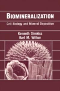 Ebook in inglese Biomineralization Simkiss, Kenneth , Wilbur, Karl M.