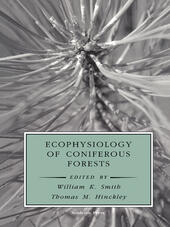 Ecophysiology of Coniferous Forests