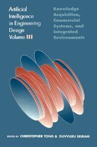 Ebook in inglese Artificial Intelligence in Engineering Design