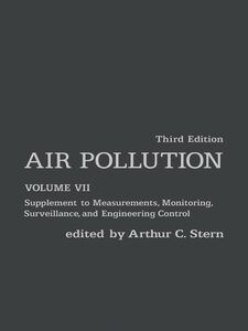 Ebook in inglese Air Pollution