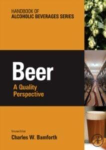 Foto Cover di Beer, Ebook inglese di  edito da Elsevier Science