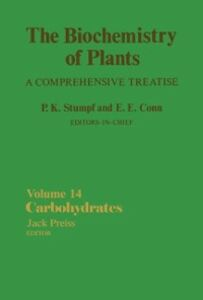 Ebook in inglese Biochemistry of Plants