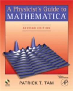 Ebook in inglese Physicist's Guide to Mathematica Tam, Patrick T.