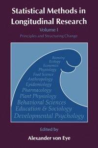 Ebook in inglese Statistical Methods in Longitudinal Research