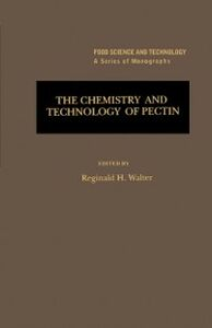 Foto Cover di Chemistry and Technology of Pectin, Ebook inglese di  edito da Elsevier Science