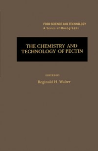Ebook in inglese Chemistry and Technology of Pectin -, -
