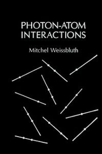 Ebook in inglese Photon-Atom Interactions Weissbluth, Mitchel