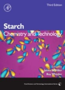 Ebook in inglese Starch