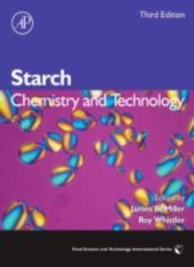 Foto Cover di Starch, Ebook inglese di  edito da Elsevier Science