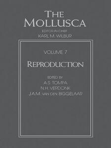 Foto Cover di Reproduction, Ebook inglese di A. S. Tompa, edito da Elsevier Science