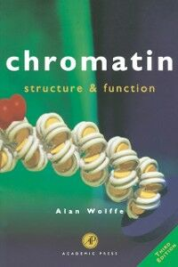 Ebook in inglese Chromatin Wolffe, Alan P.