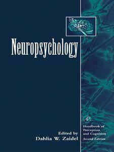 Ebook in inglese Neuropsychology