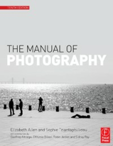 Ebook in inglese Manual of Photography and Digital Imaging Allen, Elizabeth , Triantaphillidou, Sophie
