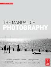 Manual of Photography and Digital Imaging