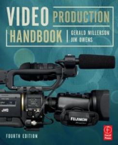 Ebook in inglese Video Production Handbook Millerson, Gerald , Owens, Jim