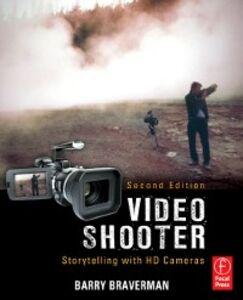 Ebook in inglese Video Shooter Braverman, Barry