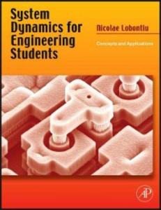 Ebook in inglese System Dynamics for Engineering Students Lobontiu, Nicolae