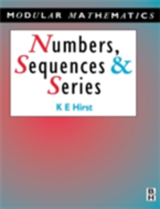 Ebook in inglese Numbers, Sequences and Series Hirst, Keith