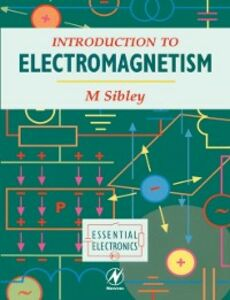 Foto Cover di Introduction to Electromagnetism, Ebook inglese di M. Sibley, edito da Elsevier Science