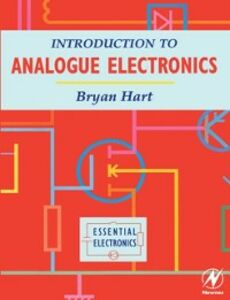 Ebook in inglese Introduction to Analogue Electronics Hart, B.