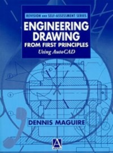 Ebook in inglese Engineering Drawing from First Principles Maguire, Dennis E.