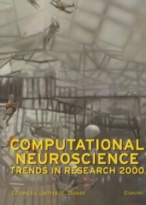 Ebook in inglese Computational Neuroscience: Trends in Research 2000