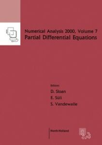 Ebook in inglese Partial Differential Equations