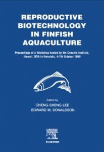 Ebook in inglese Reproductive Biotechnology in Finfish Aquaculture -, -