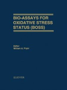 Ebook in inglese Bio-Assays for Oxidative Stress Status