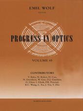 Progress in Optics Volume 45
