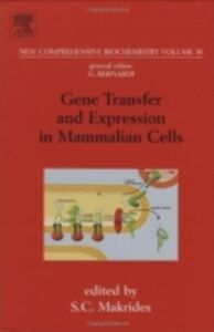 Ebook in inglese Gene Transfer and Expression in Mammalian Cells