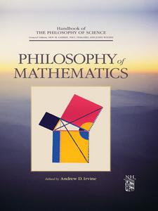 Ebook in inglese Philosophy of Mathematics -, -