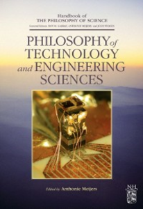 Ebook in inglese Philosophy of Technology and Engineering Sciences -, -