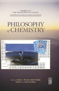 Ebook in inglese Philosophy of Chemistry