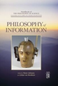Ebook in inglese Philosophy of Information -, -