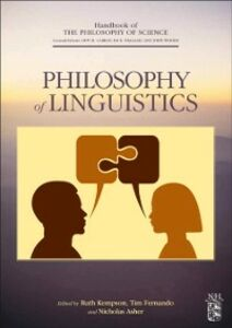 Ebook in inglese Philosophy of Linguistics