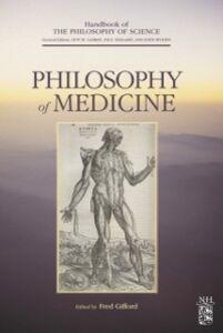 Foto Cover di Philosophy of Medicine, Ebook inglese di  edito da Elsevier Science