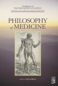 Ebook in inglese Philosophy of Medicine -, -