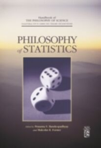 Ebook in inglese Philosophy of Statistics