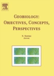 Foto Cover di Geobiology: Objectives, Concepts, Perspectives, Ebook inglese di  edito da Elsevier Science