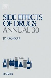 Foto Cover di Side Effects of Drugs Annual, Ebook inglese di  edito da Elsevier Science