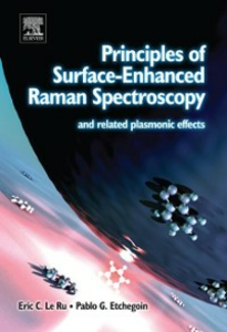 Ebook in inglese Principles of Surface-Enhanced Raman Spectroscopy Etchegoin, Pablo , Ru, Eric Le